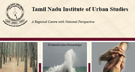 Tamil Nadu Institute of Urban Studies