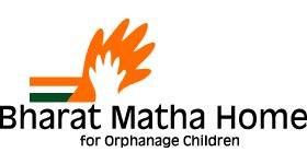 logo design Bharathamatha Trusts