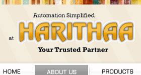 harithaa power design