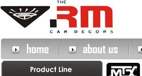 rm car sounds web site