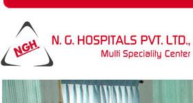 N. G. Hospital Pvt Ltd.
